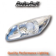 Rover 25: MG ZR Crystal Clear Indicators