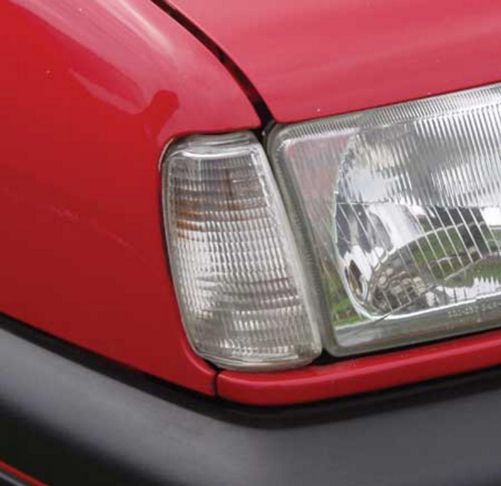 VW Polo MK3 September 1991 to September 1994 Specifications