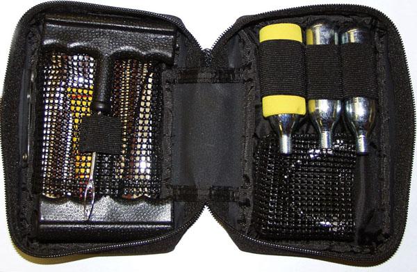 puncture repair kit instructions