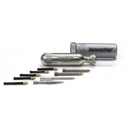 Stainless Steel Dynaplug Pro tubeless tyre repair kit