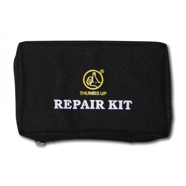 tyre repair kit instructions