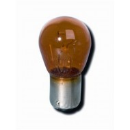 12V 21W AMBER INDICATOR BULB (OFF-SET PINS)