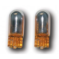 CHROME SIDE REPEATER BULBS