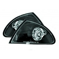 BMW 3-SERIES E46 SALOON 98-01 TOURING 98-01 BLACK PROJECTOR-STYLE INDICATORS
