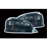 CITROEN SAXO SMOKE JEWEL DESIGN TAIL LIGHTS
