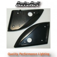 DOOR MIRROR BASE - CITROEN C3