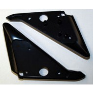 DOOR MIRROR BASE - NISSAN S14 '94-'98