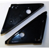 DOOR MIRROR BASE - NISSAN S15 '99-