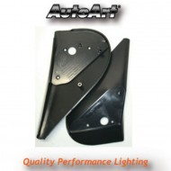 DOOR MIRROR BASE - FIAT PUNTO 5DR 94-99
