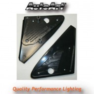 DOOR MIRROR BASE - FORD ESCORT MK3/4 80-90