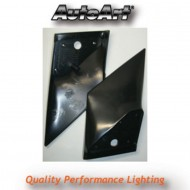 DOOR MIRROR BASE - FORD FIESTA MK6 02-