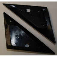 DOOR MIRROR BASE - FORD MUSTANG 94-98