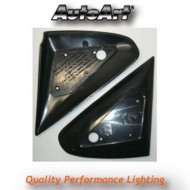 DOOR MIRROR BASE - FORD PUMA 1997-2001