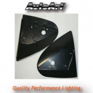 DOOR MIRROR BASE - VAUXHALL TIGRA