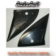 DOOR MIRROR BASE - ASTRA G 98-04 (NOT CABRIO)