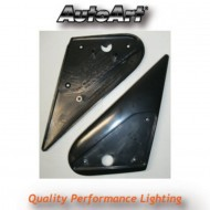 DOOR MIRROR BASE - PEUGEOT 306