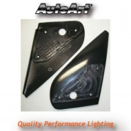 DOOR MIRROR BASE - VW GOLF 4/BORA 98-04