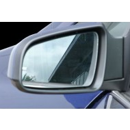 LH SIDE M3 MIRROR GLASS