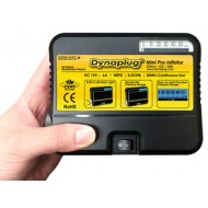 NEW DYNAPLUG Mini Pro Tyre Pump/Inflator - CANBus ready!