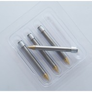 Dynaplug replacement plugs preloaded into insertion tubes (4-pack)