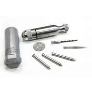 NEW Dynaplug Pro Tubeless Tyre Repair Kit for motorcycles, cars, ATV's, golf carts etc.
