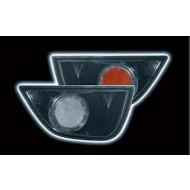 FORD FOCUS BLACK LEXUS-STYLE FOG & REVERSE LIGHTS