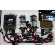 H4-2 HID XENON CONVERSION KIT