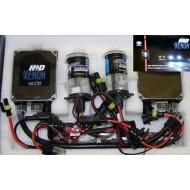 H4 HID XENON CONVERSION KIT WITH STANDARD BALLASTS