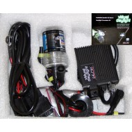 H7 MOTORCYCLE VIRTUAL DAYLIGHT XENON HID CONVERSION KIT