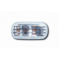 HONDA CIVIC HATCH 3/5-DOOR COUPE (01-) CR-v (01-) HR-V (01-) CRYSTAL CLEAR SIDE REPEATERS