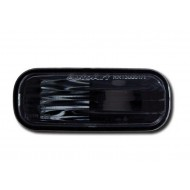 HONDA CIVIC HATCH 5-DR (96-00) CIVIC SALOON (96-00) CRYSTAL BLACK SIDE REPEATERS