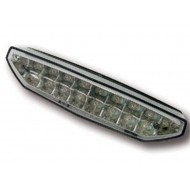 KAWASAKI ZX6R/GTR1400 (08-09) - LED TAIL LIGHT WITH INTEGRATED INDICATORS