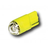 AMBER LED CAPLESS BULB FOR SIDE REPEATERS
