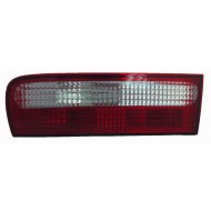 NISSAN 300ZX Z32 89-96 TAIL LIGHTS - CRYSTAL RED/CLEAR