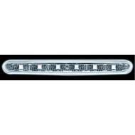 PEUGEOT 206 3/5 DOOR CLEAR LED HIGH LEVEL / 3RD LEVEL BRAKELIGHT