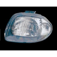 RENAULT CLIO MK2 98-01 NEARSIDE  HEADLIGHT