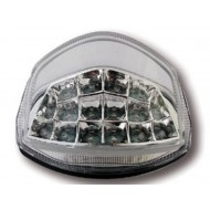 SUZUKI GSX-R 1000 (07-08) - LED TAIL LIGHT WITH INTEGRATED INDICATORS