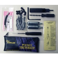 STOP N GO SUPER POCKET TYRE PLUGGER KIT