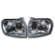 SUBARU IMPREZA (93-00) CORNER LAMP - CRYSTAL CLEAR