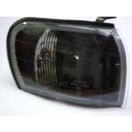 SUBARU IMPREZA (93-00) CORNER LAMP - CRYSTAL BLACK