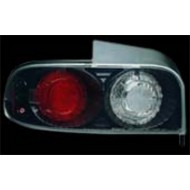 SUBURU IMPREZA MK1 93-00 4D BLACK TAIL LIGHT