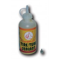 TYRE/TUBE SEALANT 250G BOTTLE