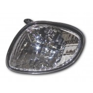 TOYOTA COROLLA (00-01) FRONT INDICATORS (K-TYPE) - CLEAR