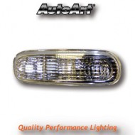 TOYOTA CELICA SUPRA (97-98) INDICATORS - CLEAR