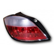 Vauxhall Astra Mk5 5-Door (2004-2008) Hatchback Tail Light LEFT SIDE