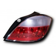 Vauxhall Astra Mk5 5-Door (2004-2008) Hatchback Tail Light RIGHT SIDE