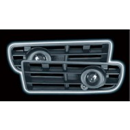 VW GOLF 4 6/98-04 PROJECTOR CONVERSION