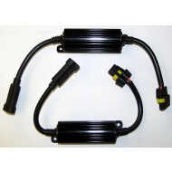 BMW WARNING CANCELLER XENON ADAPTER KIT.